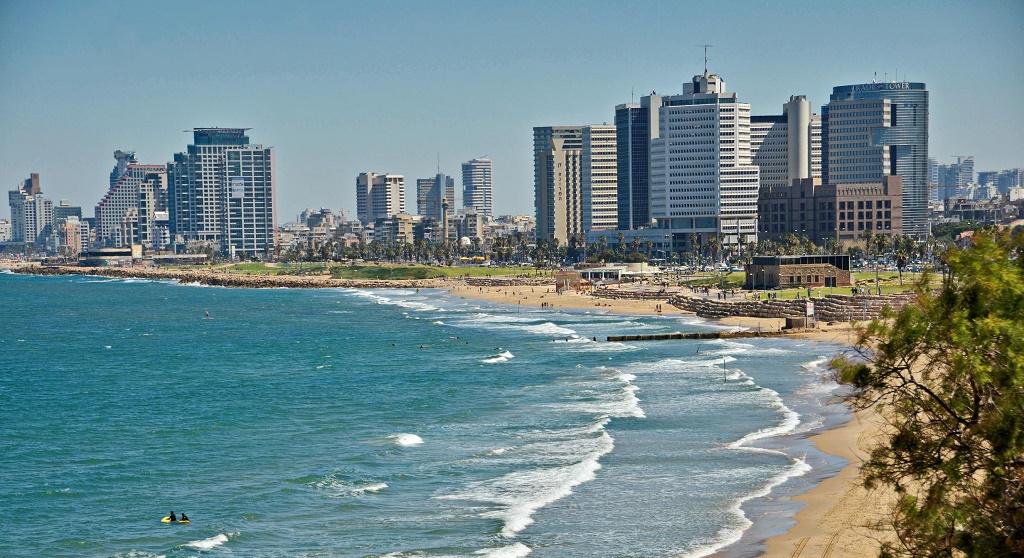 Дешевые авиабилеты Иркутск - Тель-Авив (Израиль)