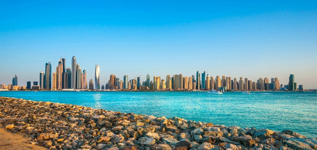 Дешевые авиабилеты Кемерово - Дубай (ОАЭ)