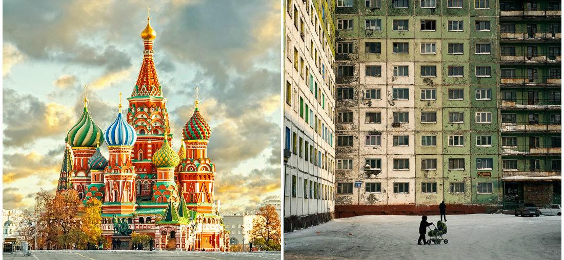 Дешевые авиабилеты Москва - Норильск - Москва