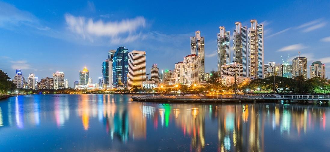 дешевые авиабилеты нижний новгород бангкок