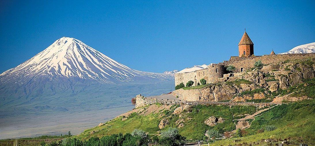 Дешевые авиабилеты Самара - Ереван (Армения)