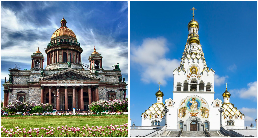 Дешевые авиабилеты Санкт-Петербург - Минск / Минск - Санкт-Петербург