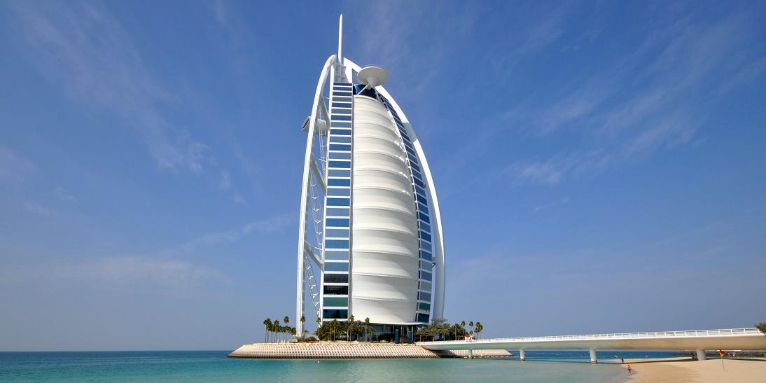 Дешевые авиабилеты Тюмень - Дубай (ОАЭ)