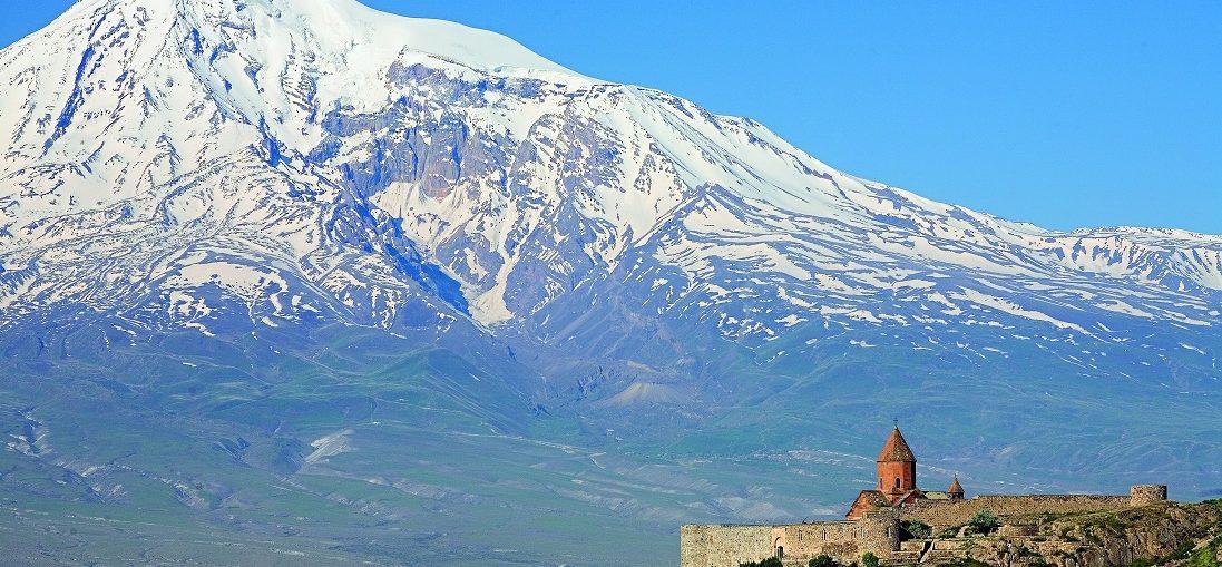 Дешевые авиабилеты Тюмень - Ереван (Армения)