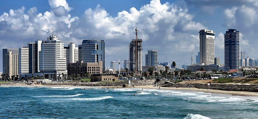 Дешевые авиабилеты Уфа - Тель-Авив