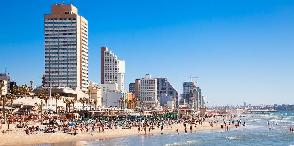 Дешевые авиабилеты Волгоград - Тель-Авив (Израиль)