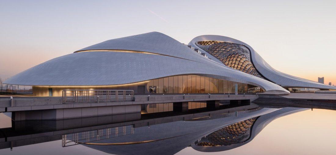 Дешевые авиабилеты Москва - Харбин (Китай)