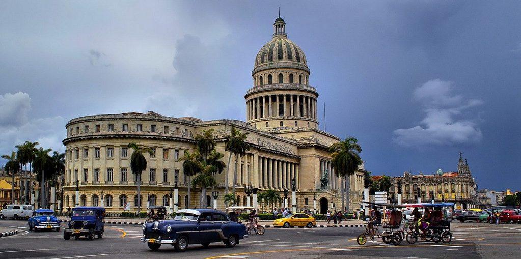 Дешевые авиабилеты Минск - Гавана (Куба)
