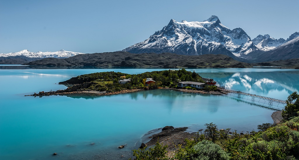 Дешевые авиабилеты в Чили