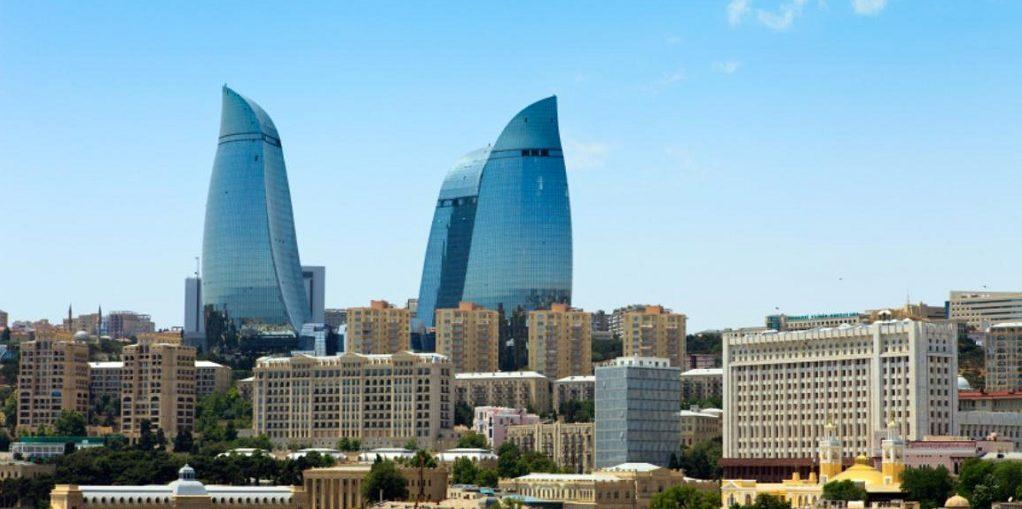 Дешевые авиабилеты Астрахань - Баку (Азербайджан)
