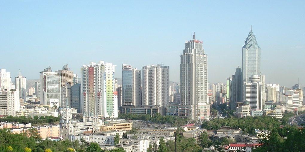 Дешевые авиабилеты Екатеринбург - Урумчи (Китай)