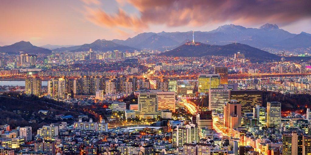 Дешевые авиабилеты Казань - Сеул (Южная Корея)
