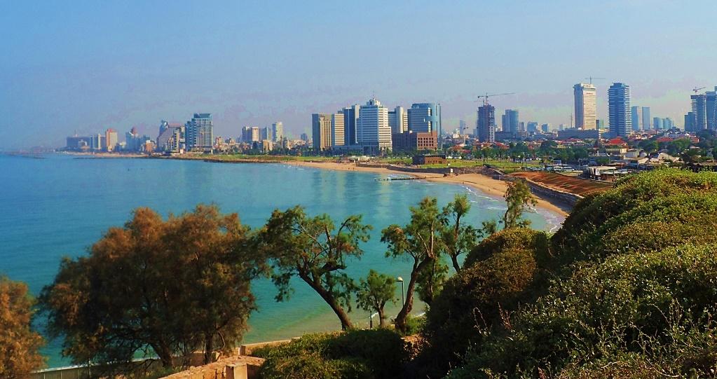 Дешевые авиабилеты Кемерово - Тель-Авив (Израиль)