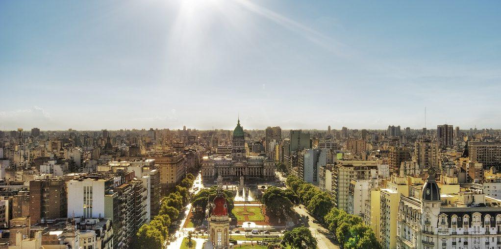 Дешевые авиабилеты Москва - Буэнос-Айрес (Аргентина)