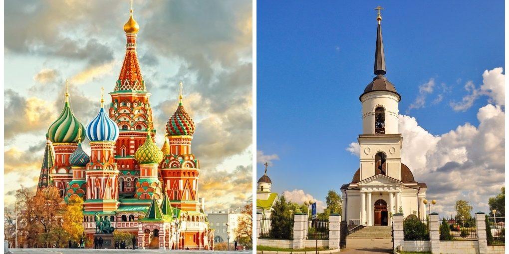 Дешевые авиабилеты Череповец ⇄ Москва / Москва ⇄ Череповец