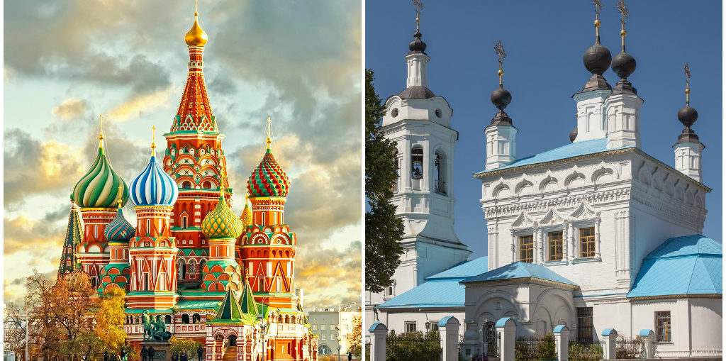 Дешевые авиабилеты Калуга ⇄ Москва / Москва ⇄ Калуга