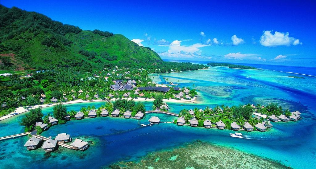 Дешевые авиабилеты на Таити