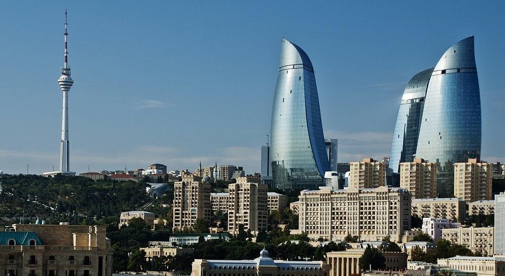 столица азербайджана фото морально