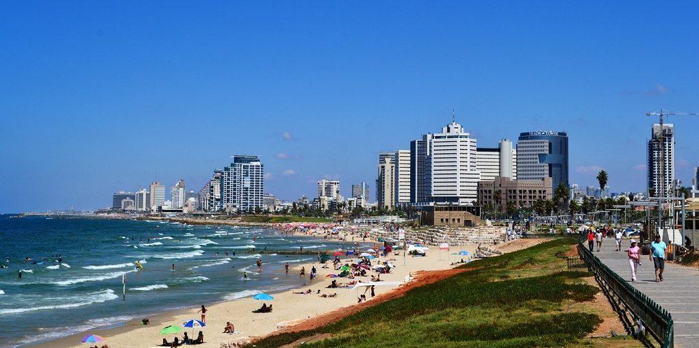 Дешевые авиабилеты Пермь - Тель-Авив (Израиль)