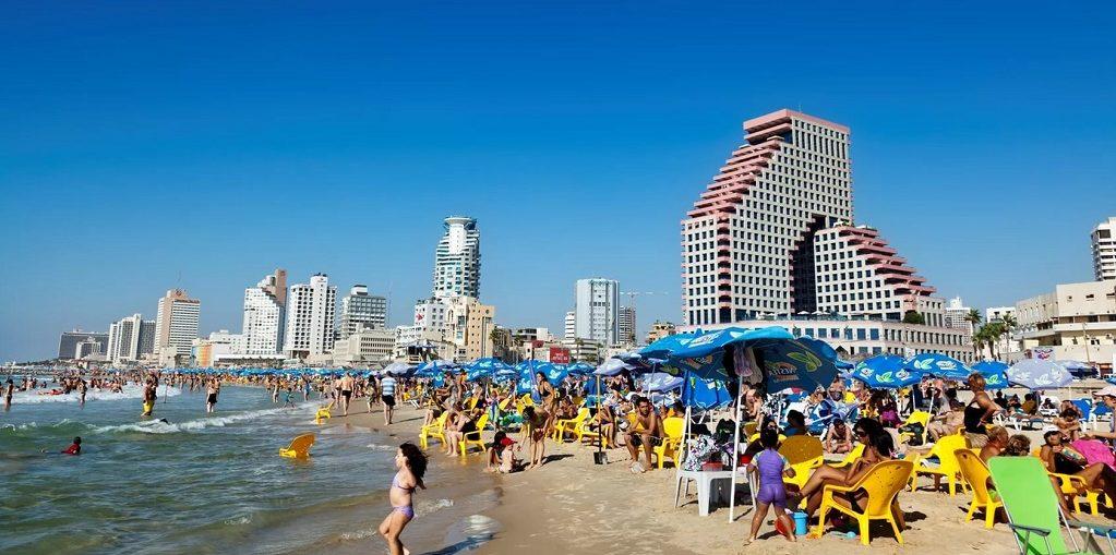 Дешевые авиабилеты Самара - Тель-Авив (Израиль)