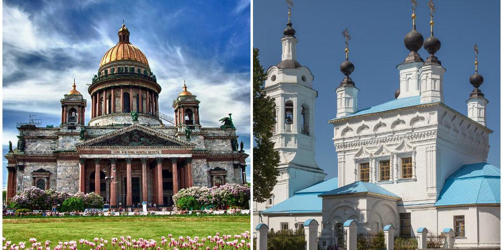 Дешевые авиабилеты Калуга ⇄ Санкт-Петербург / Санкт-Петербург ⇄ Калуга