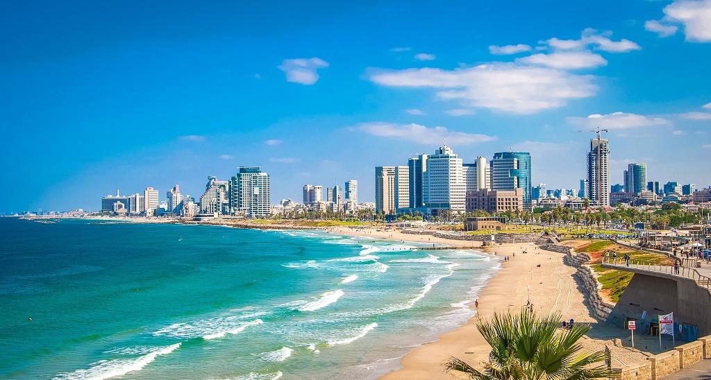 Дешевые авиабилеты Саратов - Тель-Авив (Израиль)