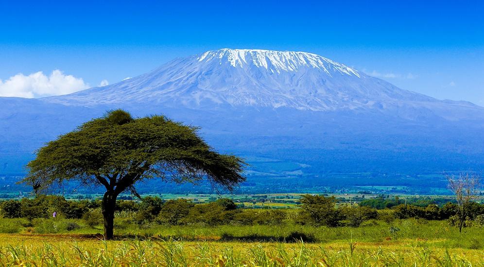 Дешевые авиабилеты в Килиманджаро