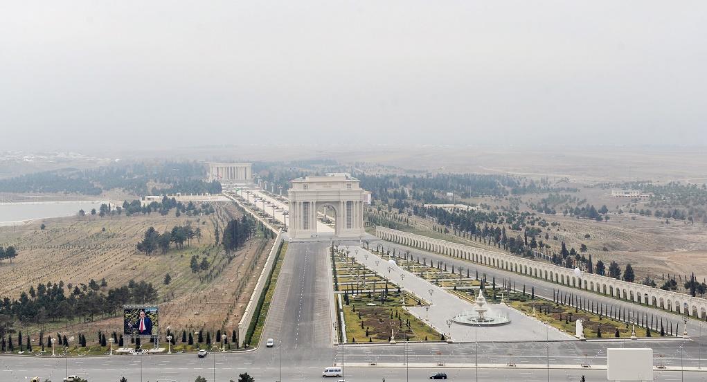 Дешевые авиабилеты в Гянджу