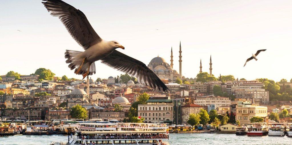 Дешевые авиабилеты Волгоград - Стамбул (Турция)