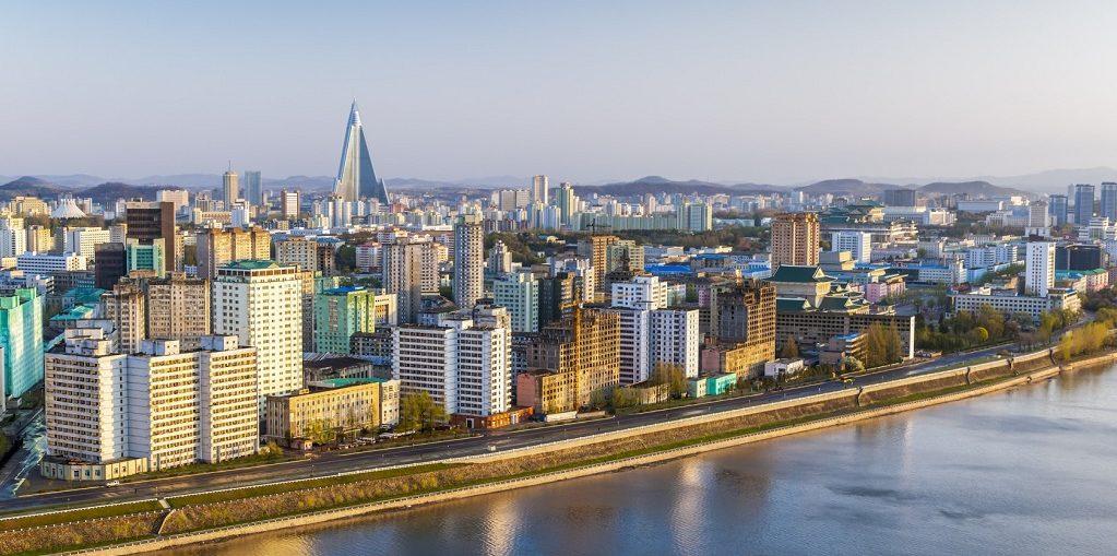 дешевые авиабилеты москва Пхеньян