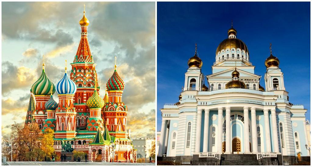 Дешевые авиабилеты Москва - Саранск / Саранск - Москва