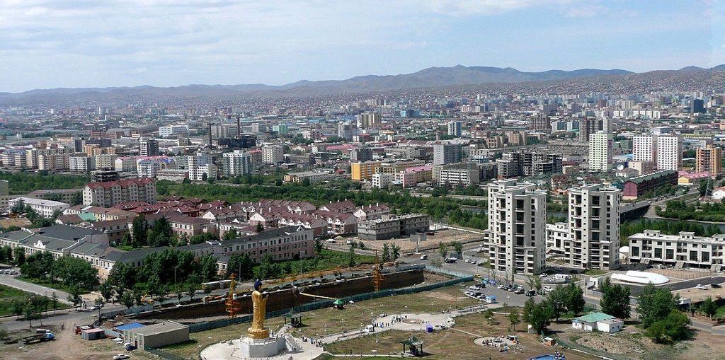 дешевые авиабилеты москва улан батор