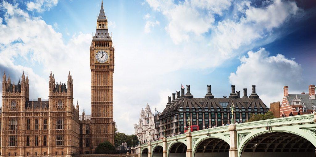 Дешевые авиабилеты Самара - Лондон (Великобритания)