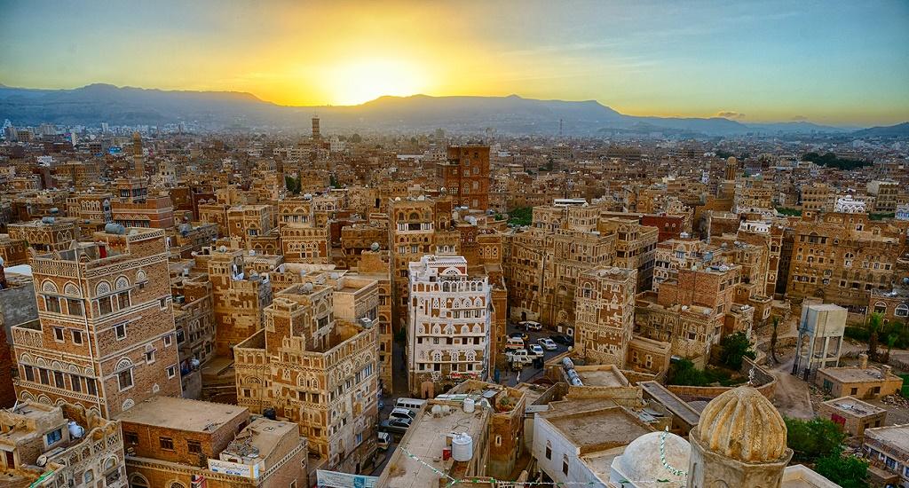 Дешевые авиабилеты в Йемен