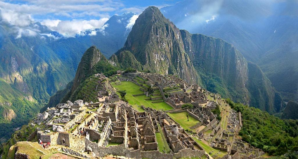 Дешевые авиабилеты в Перу