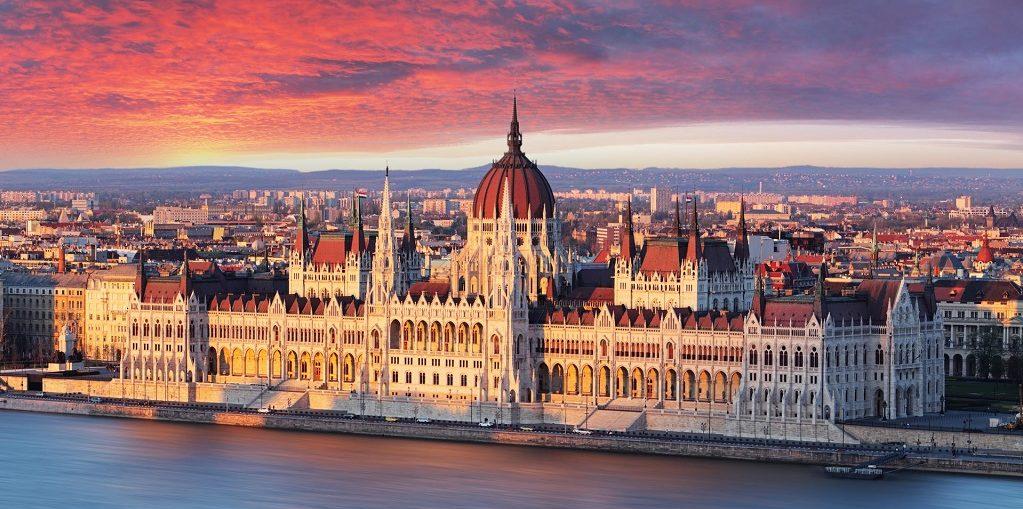 Дешевые авиабилеты Екатеринбург - Будапешт (Венгрия)