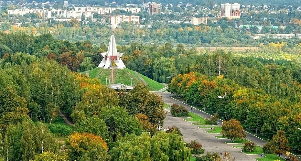 Дешевые авиабилеты в Брянск
