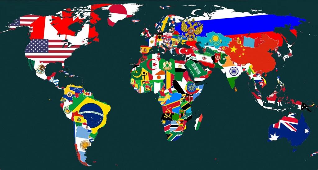 Горящие туры по всему миру