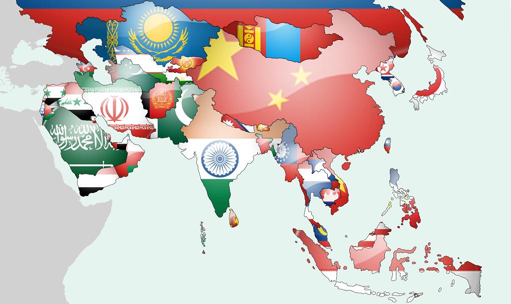 Горящие туры в Азию от всех туроператоров