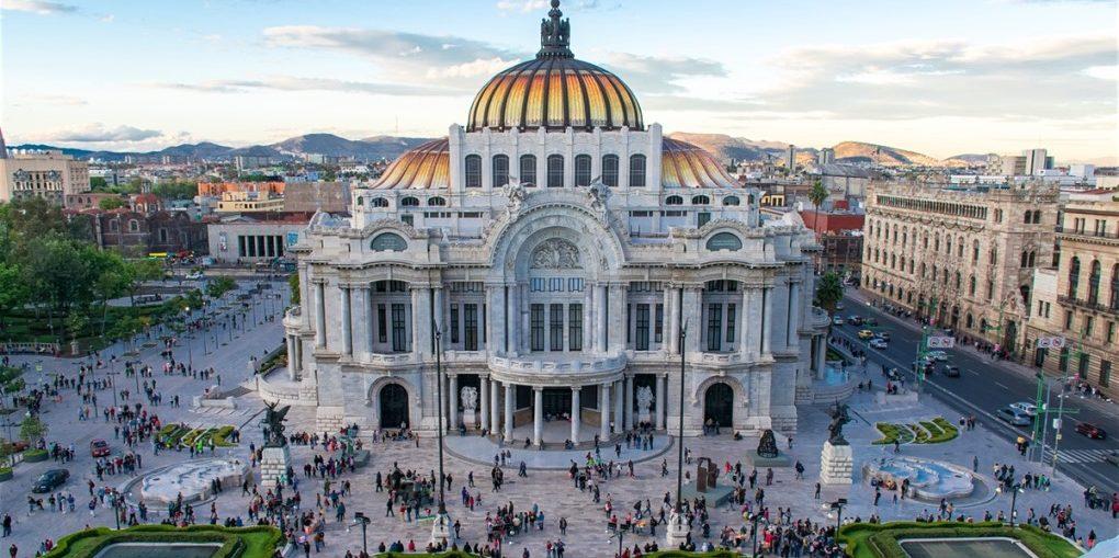 Дешевые авиабилеты Милан - Мехико Сити (Мексика)
