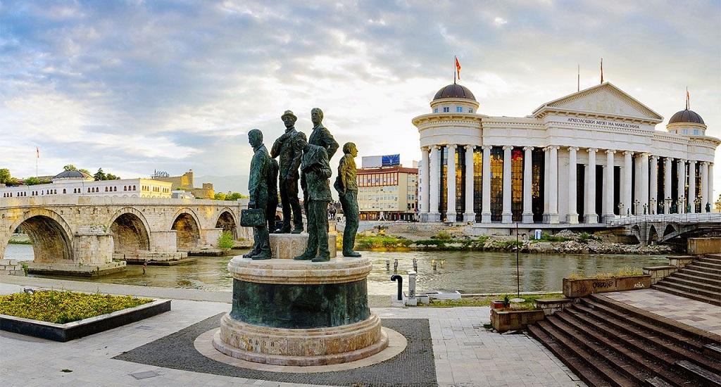 Дешевые авиабилеты в Скопье