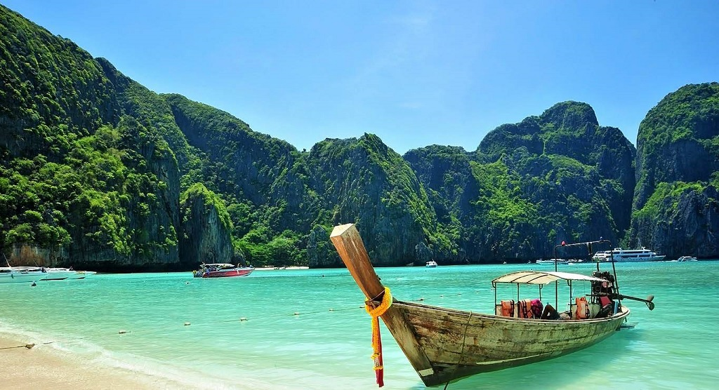 Горящие туры в Таиланд от всех туроператоров
