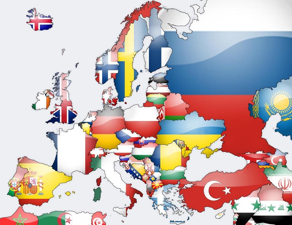 Горящие туры в Европу от всех туроператоров