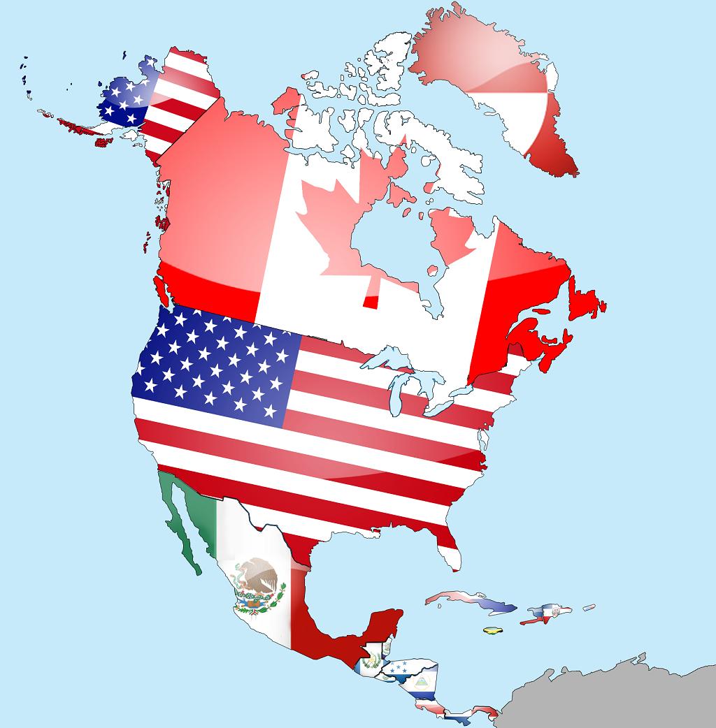 Горящие туры в Северную Америку от всех туроператоров