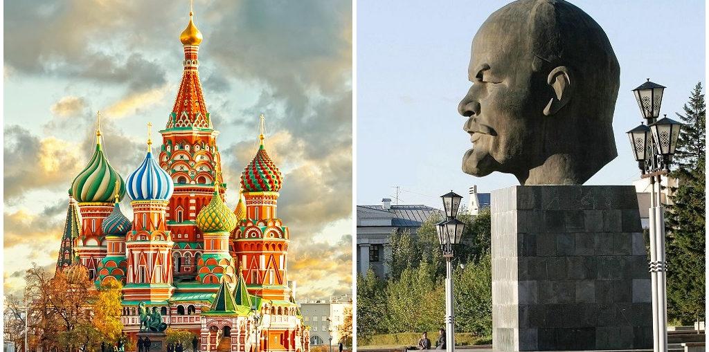 Дешевые авиабилеты Москва - Улан-Удэ / Улан-Удэ - Москва