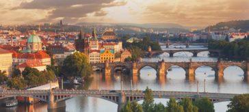 Экскурсии из Праги по Европе