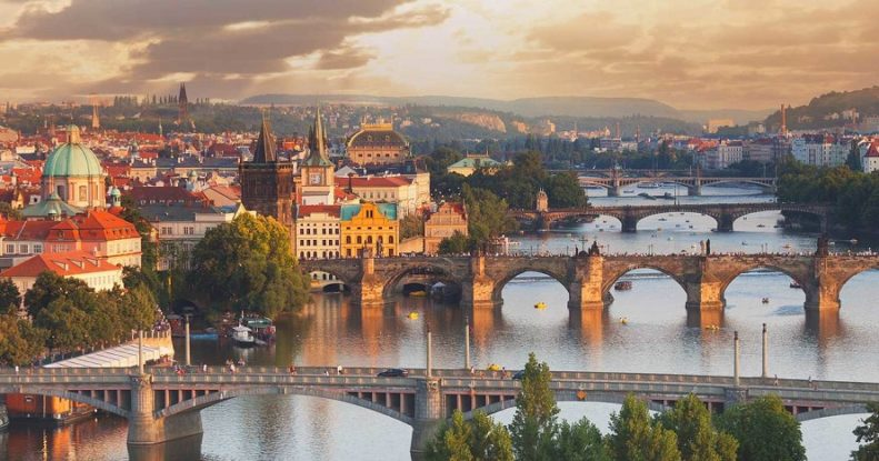 Экскурсии из Праги по Европе: в Вену, Дрезден, Мюнхен