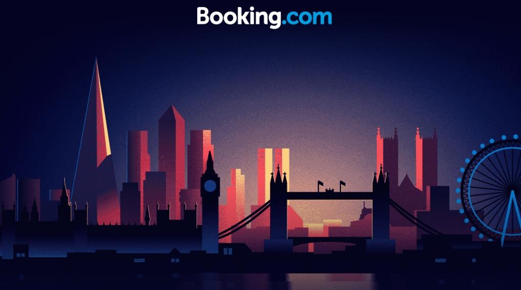 Кэшбэк booking com, кэшбук букинг ком