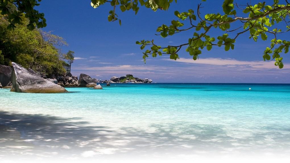 Экскурсия 11 островов Пхукет