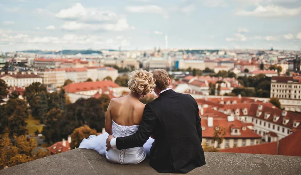 Фотосессия в Праге / свадебная фотосессия в Праге